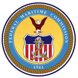 Federal Maritime Commission - image compliments of BD2412/Wikipedia