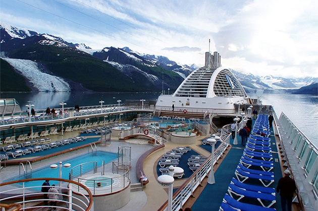Tips From A Princess Cruisetour In Alaska Cruise Critic - Alaskan cruise prices