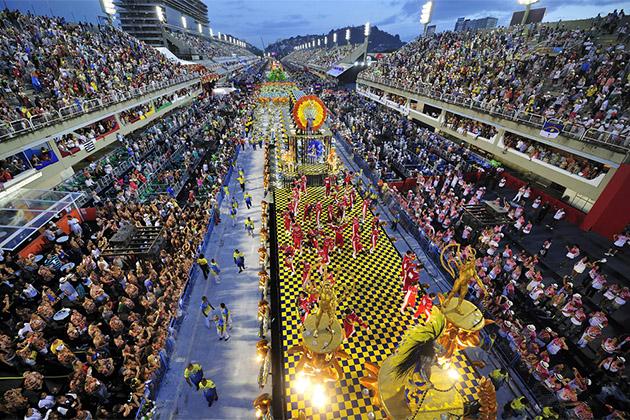 Celebrity carnival brazil 2019 online