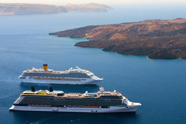 Best Cruise Destinations Cruise Critic - Best mediterranean cruises