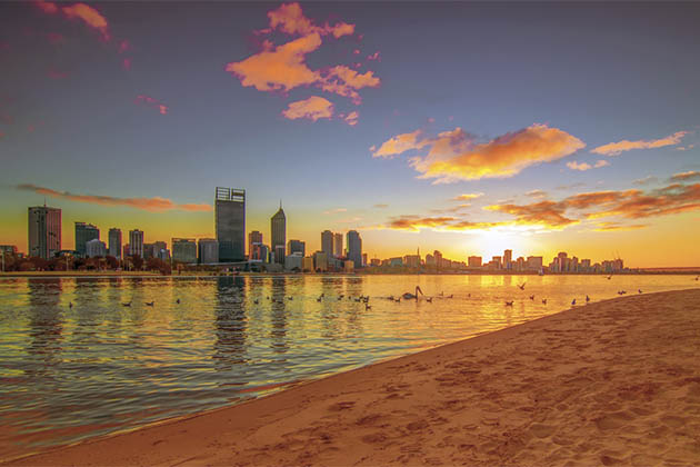 Australia Circumnavigation Cruise Tips
