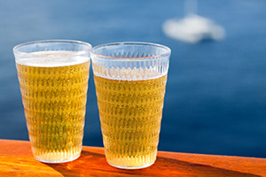 A Guide To Cruise Line AllYouCanDrink Packages Cruise Critic - Drinking age on a cruise ship