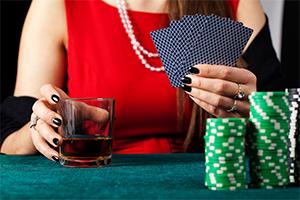 casino drinks