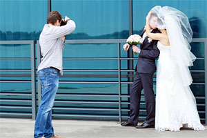 wedding photo - Cruise Ship Photographer