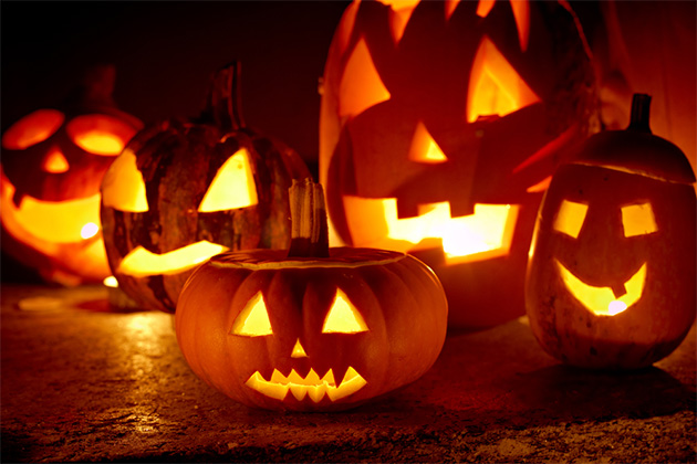 Halloween Cruises 2016 Thrills And Chills For All Ages