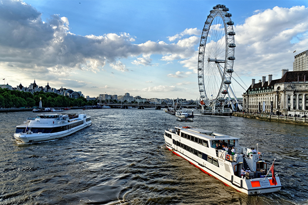 Thames River Cruise Tips  Cruise Critic