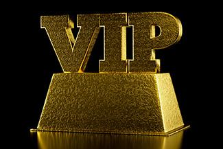 VIP EXCLUSIVO