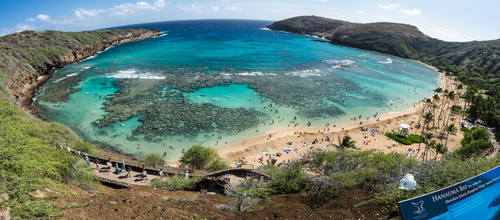 Best Beaches Hawaii Cruise Critic