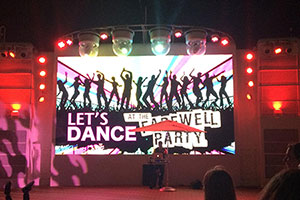Dance party on Norwegian Epic - photo courtesy of Cruise Critic staff