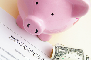 Piggy-Bank-Insurance-Money