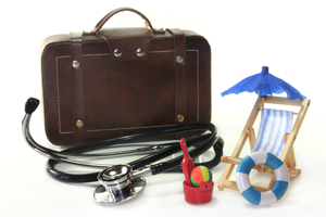Beach-Travel-Stethoscope