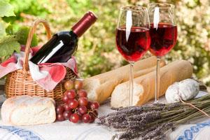 Food-Wine-Tasting