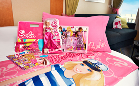 barbie-stateroom-royal-Caribbean
