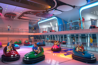 Play at the SeaPlex - photo courtesy of Royal Caribbean