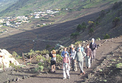 La-Palma-hiking-cruise