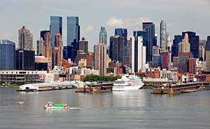 Come Aboard My Cruise To Nowhere On Norwegian Spirit Cruise Critic - Cruises out of nyc