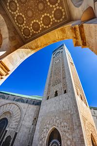 mosque-hassan-casablanca