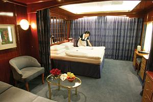 Corinthian-suite