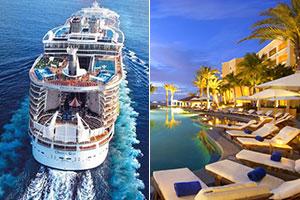 All Inclusive vs. Cruise