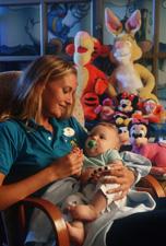 Disney Nursery Babies