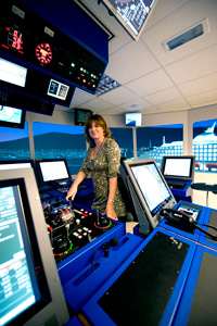 Captain For A Day Cruise Critic Takes The Helm Cruise