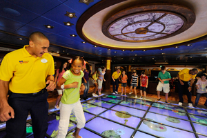 disney dream oceaneer lab