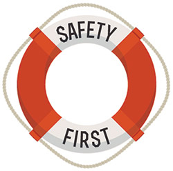 Staying Safe Aboard A Cruise Ship Grow With Special Events - How safe are cruise ships