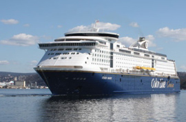 Top 6 European Cruise Ferries - Cruise Critic