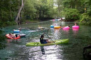cruise-kayak-tubing-shore-excursion-safety
