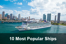 Whats The Best Cruise Ship Size For You Cruise Critic - Names for cruise ships