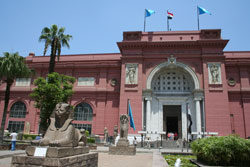 Museum of Egyptian Antiquities