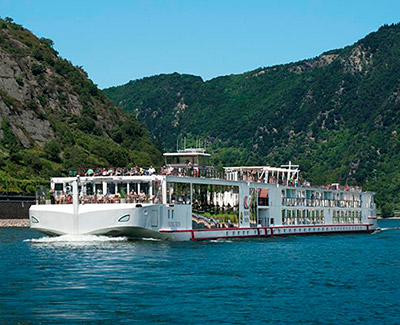 New River Cruise Ships On Order 2015 - Cruise Critic