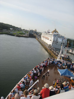 Best Panama Canal Central America Cruises With Prices - Cruise ship anal