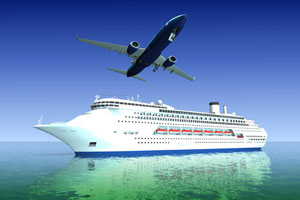 Cruise Line Air Packages Are They Right For You Cruise Critic - Cruise packages with airfare