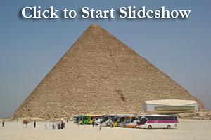 Cairo Slideshow