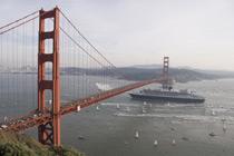 Queen-Mary-2-Golden-Gate