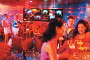Tips For Cruising With Teens Cruise Critic - Cruise ships for teens