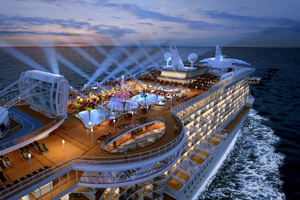 Cruise Critic's Top 13 Cruise Trends for 2013 - Cruise Critic