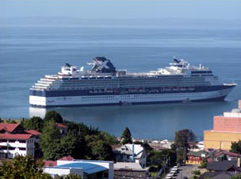 My First Cruise To South America Cruise Critic - Cruise to south america