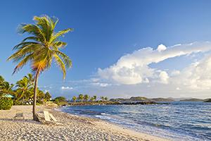 sapphire beach st thomas eastern caribbean