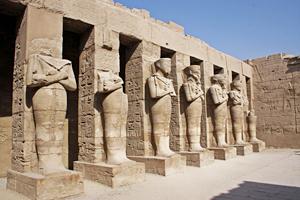 Temple-Karnak