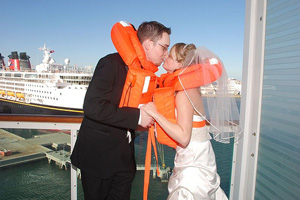 The 11 Best Cruise Lines For Weddings  Cruise Critic