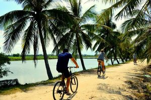 Hoi An Bike Tours - photo courtesy of Path Biker Day Tours/TripAdvisor