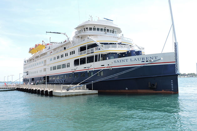 Great Lakes Cruise Tips  Cruise Critic