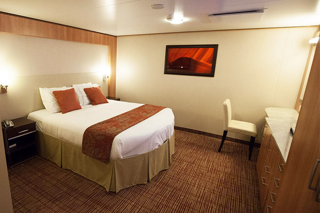 Rooms to avoid on Reflection.... - Celebrity Cruises ...