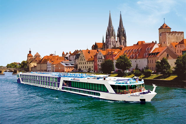 A Guide To Accessible River Cruises Cruise Critic - Waterway cruises