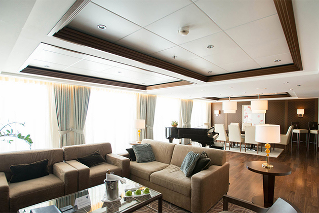 10 Best Cruise Ship Suites Cruise Critic