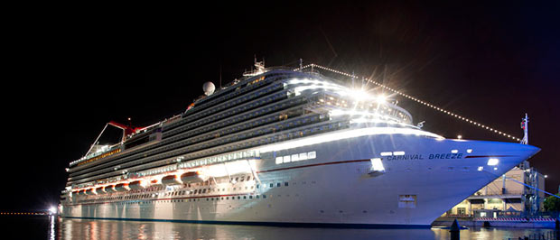 Carnival Cruise Line Vs Royal Caribbean International Cruise Critic - Cruise ship list by size