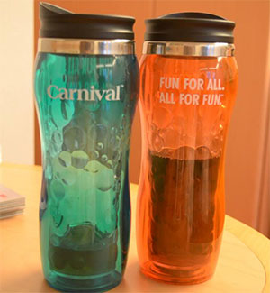 Carnival Cruise All You Can Drink