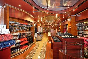 Carinval Dream Gift Shop